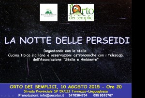 LOCANDINA 10AGOSTO2015 ORTO DEI SEMPLICI