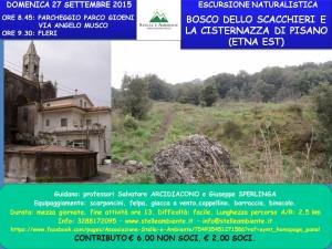 LOCANDINA BOSCO SCACCHIERI 27SETTEMBRE2015