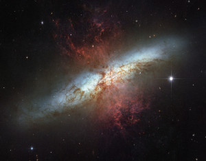 GALASSIA SIGARO M82