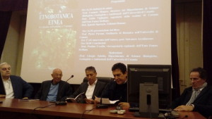 PRESENTAZIONE LIBRO ETNOBOTANICA ETNEA ARCITURI 23NOVEMBRE2016