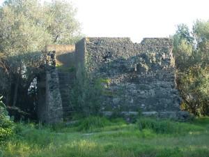 Monumento funerario romano