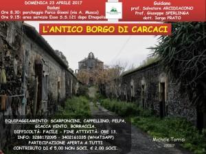 locandina-carcaci-23aprile2017