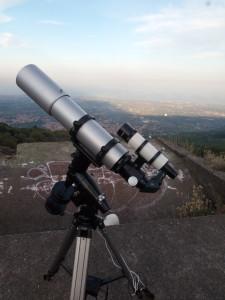 il-telescopio-rifrattore-unitron-apo-700-mm-apertura-100-mm-che-fu-di-luigi-prestinenza
