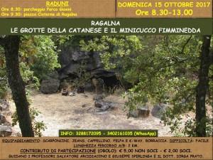 locandina-ragalna-grotte-catanese-15ottobre2017