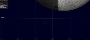 simulazione-occultazione-radente-luna-aldebaran-23febbraio2018