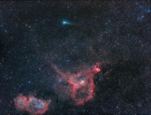 cometa-giacobini-zinner-foto-coelum-astronomia