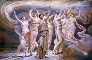 the_pleiades_elihu_vedder