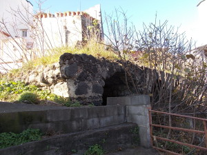 ruderi-bastione-del-tindaro-interno-ospedale-vittorio-emanuele-13gennaio2019