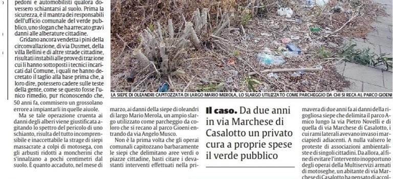 siepe-largo-mario-merola-la-sicilia15aprile2019bis