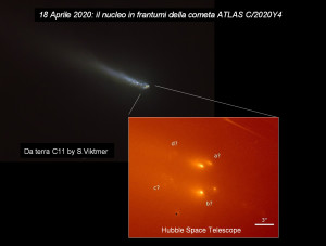 cometa-atlas-in-frantumi-ripresa-dal-telescopio-spaziale-hubble