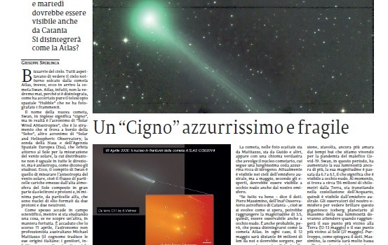 cometa-swan-la-sicilia-9maggio2020
