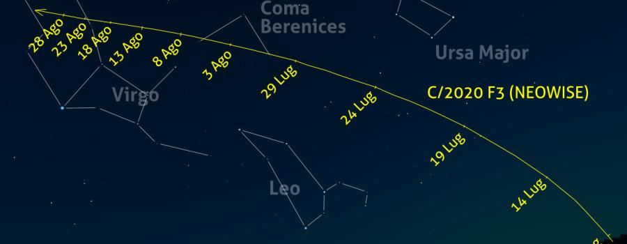 cometa-neowise-cartina-coelum