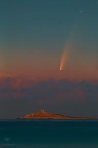 cometa-neowise-foto-dario-giannobile