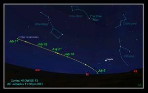 traiettoria-cometa-neowise