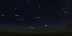 cielo-21dicembre2020-congiunzione-giove-saturno