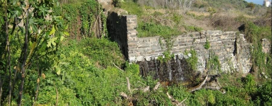 ruderi-botte-dellacqua-acquedotto-benedettino-timpa-di-leucatia